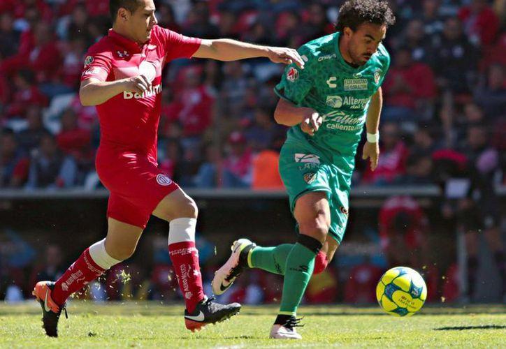 Jaguares ha dado un par de sorpresas en el arranque del Clausura 2017, sumando 6 puntos de 9 posibles.(Foto tomada de Facebook/Jaguares de Chiapas)