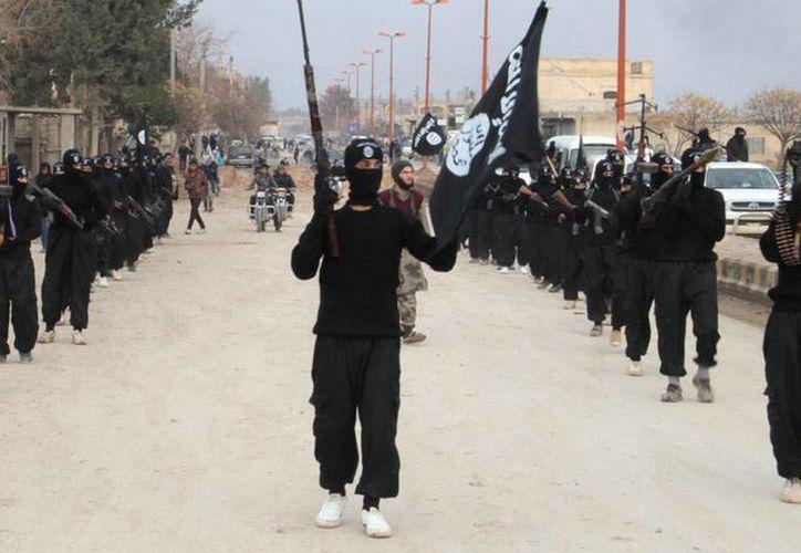 Los kamikazes del Estado Islámico creen que sus acciones abrirán la puerta de los cielos a decenas de familiares suyos. (cfr.org)