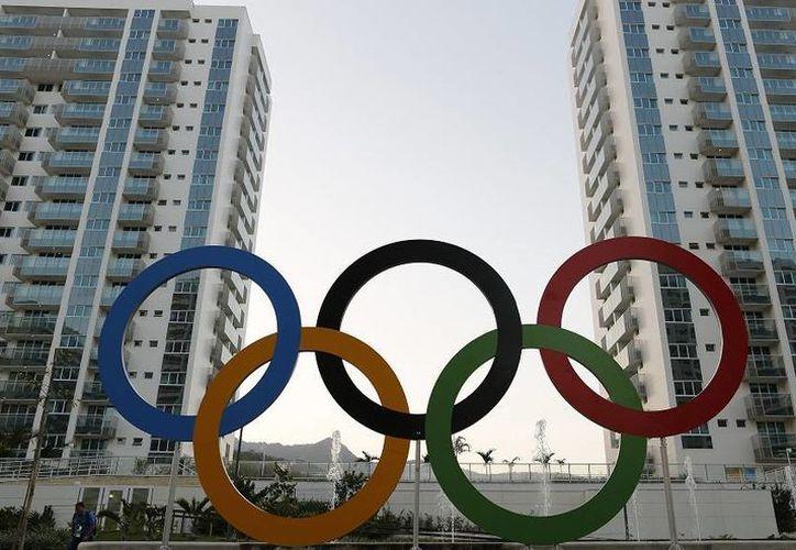París perdió la sede de los Juegos Olímpicos de 2012 ante Londres. En la foto, la villa olímpica de Río 2016. (AP)