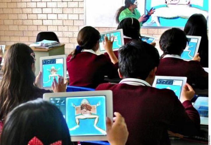 La investigación se ha centrado en el análisis del impacto que tiene el uso de tabletas en el rendimiento académico de los estudiantes. (Internet/Contexto)