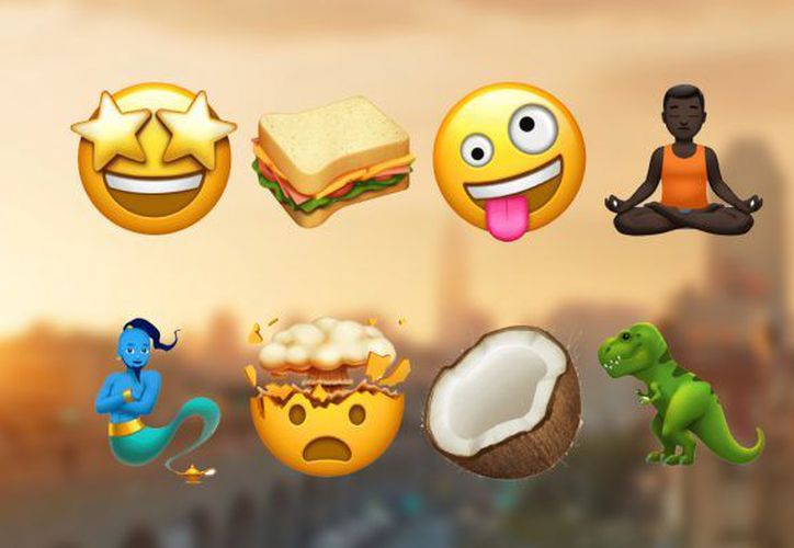La compañía fundada por Steve Jobs lanzará 69 nuevos emojis. (Wayerless).