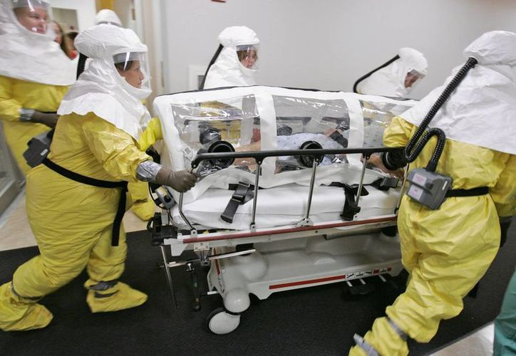 El virus del ébola ha cobrado más de dos mil víctimas desde el inicio del brote hace un par de meses. (EFE)