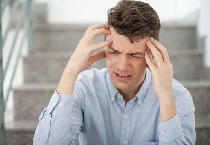 La migraña es un dolor de cabeza de intensidades altas que incapacita a quien la padece. (Contexto)