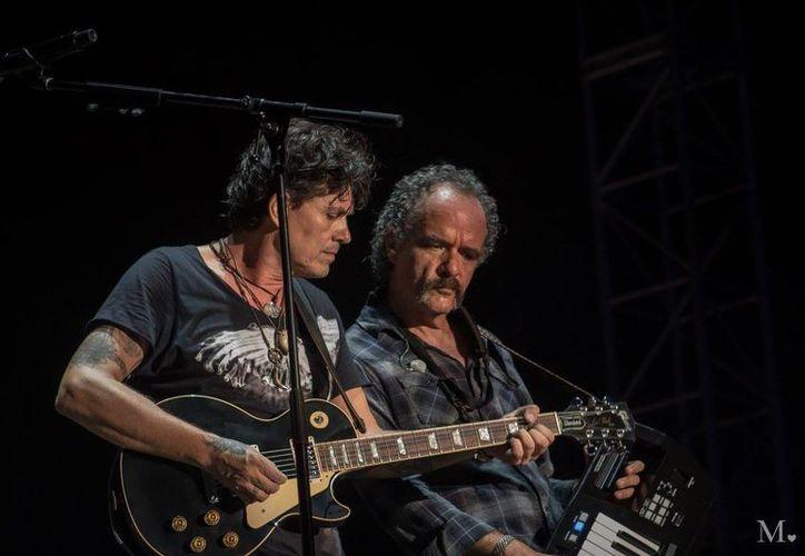 En 1986 Saúl Hernández decide llamar esta nueva banda Caifanes. (Jocelyn Díaz/SIPSE)
