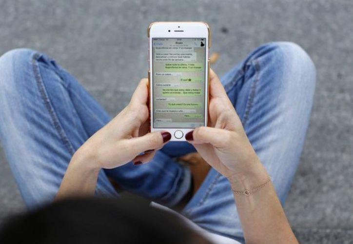 Se han catalogado diferentes condiciones generadas como resultado de la dependencia hacia los teléfonos inteligentes. (Foto: Contexto/Internet)