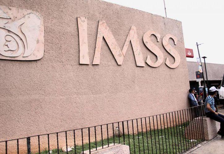 El IMSS ha participado de manera permanente en los trabajos de prevención de diversos padecimientos como dengue, influenza, hepatitis. (Milenio Novedades)