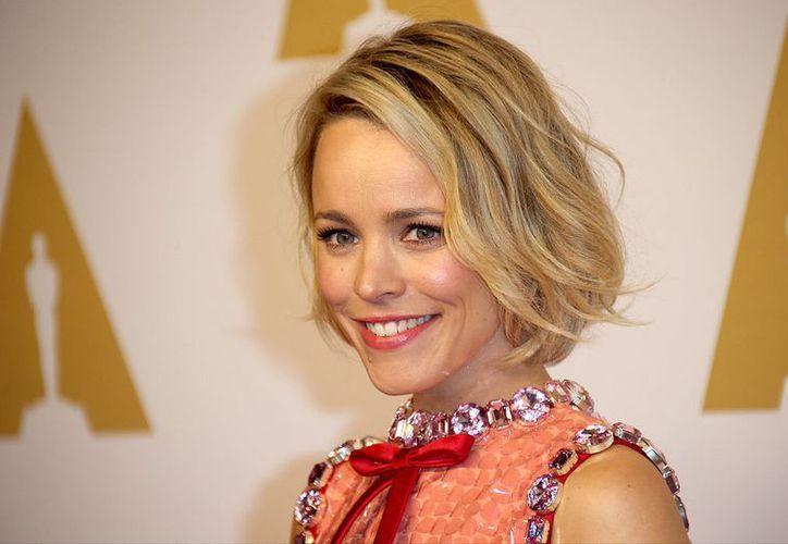 La última aparición pública de la guapa actriz fue durante el Festival de Cine de Toronto en el 2017. (Redbook)