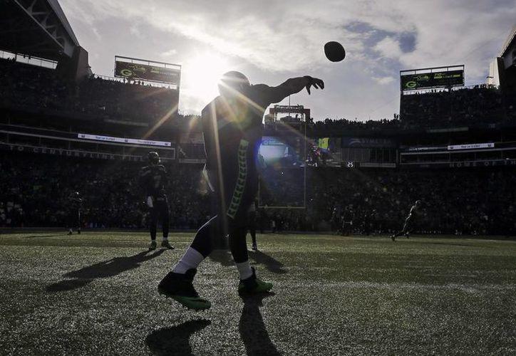 Durante año y medio se ha negociado con la NFL para su regreso a nuestro país. (Foto: Archivo/AP)