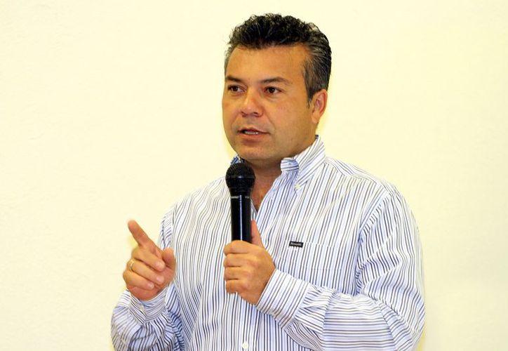 Buscan fincar responsabilidades contra ex funcionarios que colaboraron en el gobierno de Mauricio Góngora. (Foto: Adrián Barreto)