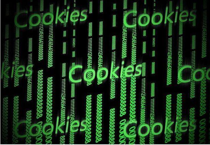 Existen de tres tipos: no persistentes, persistentes y flash cookies.  (Internet/Contexto)