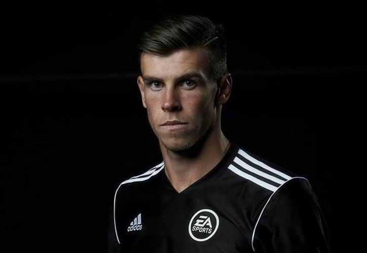 Real Madrid anunció que incorporó a Bale con un contrato por seis años. (Facebook oficial)