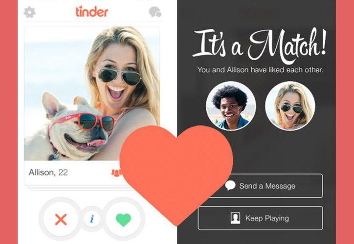 Tinder tiene unos 50 millones de usuarios en todo el mundo. (Foto: Contexto/Internet)