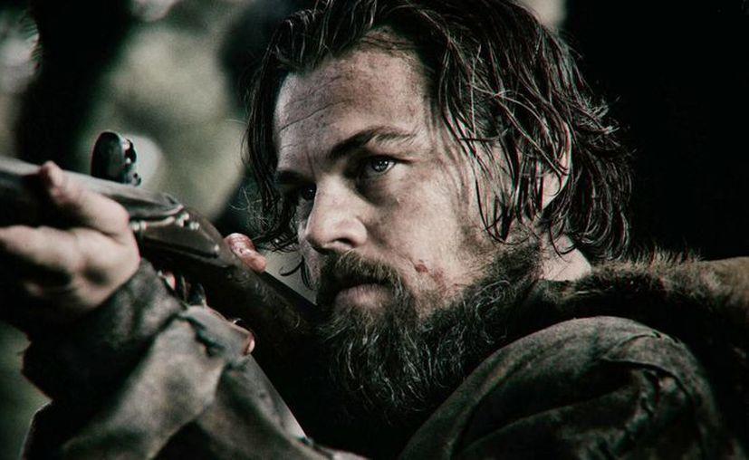 La producción del nuevo filme de Alejandro González Inárritu, The Revenant, se trasladó a Argentina para rodar escenas con nieve. La imagen es de una escena del filme. (foxmovies.com)
