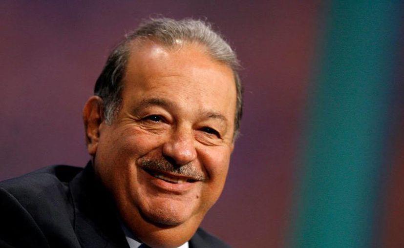 Grupo Inbursa, propiedad de Carlos Slim, posee activos por unos 36 mil millones de dólares. (Archivo/SIPSE)
