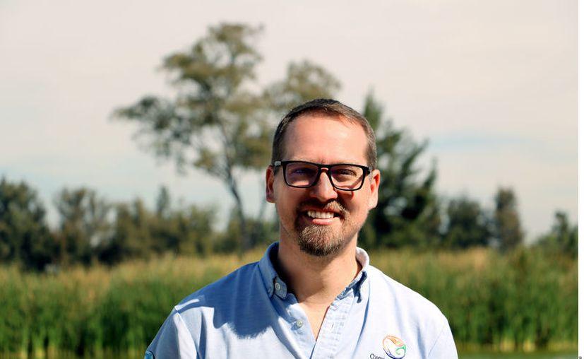 En 2011 Andrew Rhodes fungió en 2015 fue director de Desarrollo Institucional y Promoción; en 2017 fue CEO del Sistema Pronatura. (Foto: Reforma)
