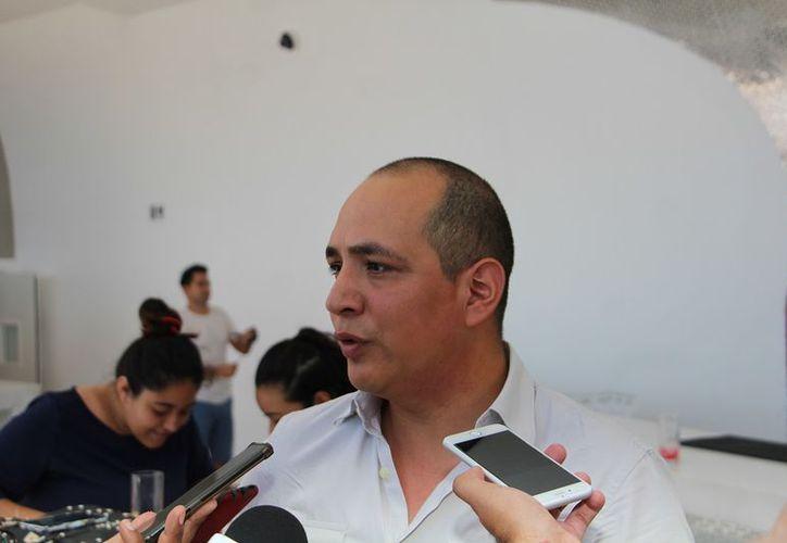 Cancún listo para migrar a una ciudad tecnológica. (Foto: SIPSE)
