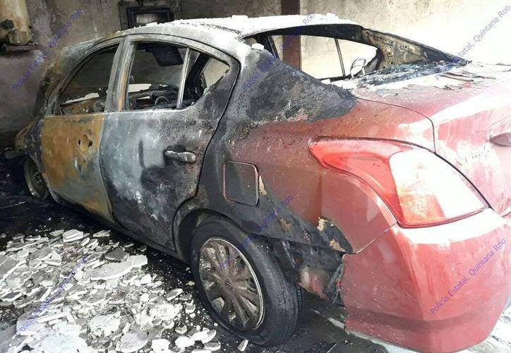 Autoridades indicaron que el caso continuará siendo investigado para aclarar lo ocurrido, y garantizar la reparación total del daño. (SIPSE)
