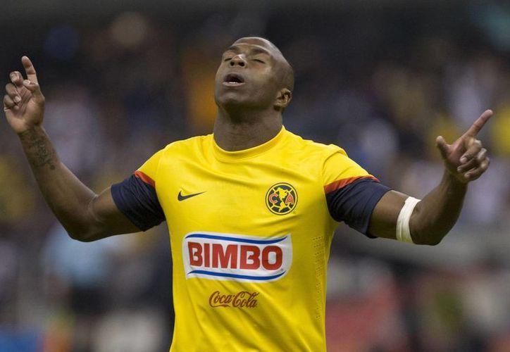 Benítez, quien perdió la vida el lunes en Catar, fue un jugador clave para darle a las Águilas el campeonato pasado. (Agencias)