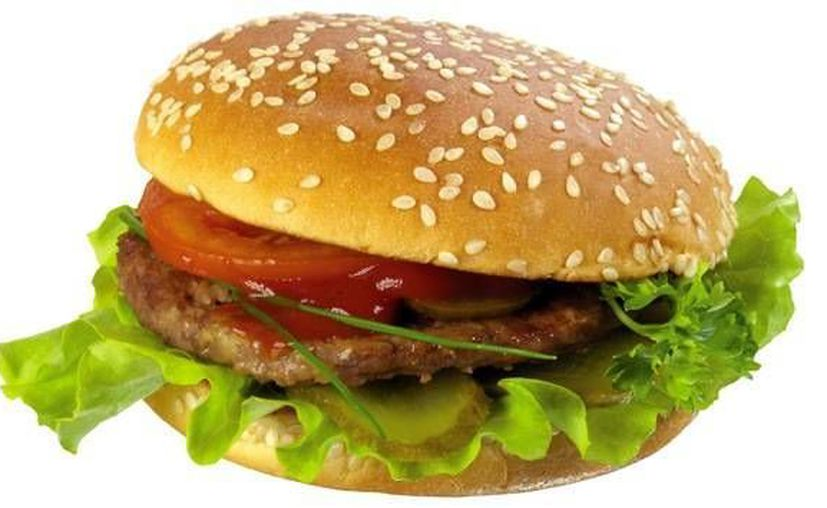En un experimento, las hamburguesas parecían tan frescas como recién vendidas, pero seis meses después. (RT)
