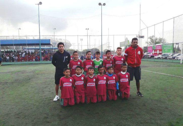 El equipo varonil consiguió un triunfo y un empate en el arranque del campeonato. (Raúl Caballero/SIPSE)