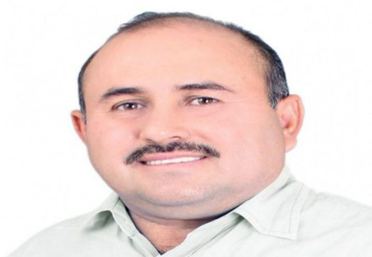 Abel Montufar Mendoza, candidato a Diputado Local Distrito 17 fue asesinado. (Excélsior)