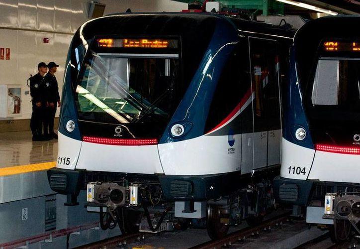 El nuevo sistema de transporte urbano subterráneo en Panamá empieza a operar mañana domingo. (Efe)