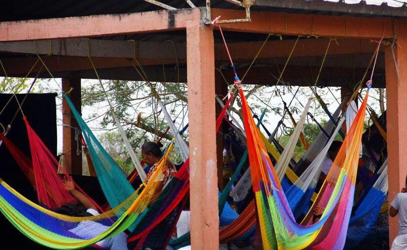 Los balnearios de Mérida son muy concurridos en estas fechas de Semana Santa ante el calor que impera. (Milenio Novedades)