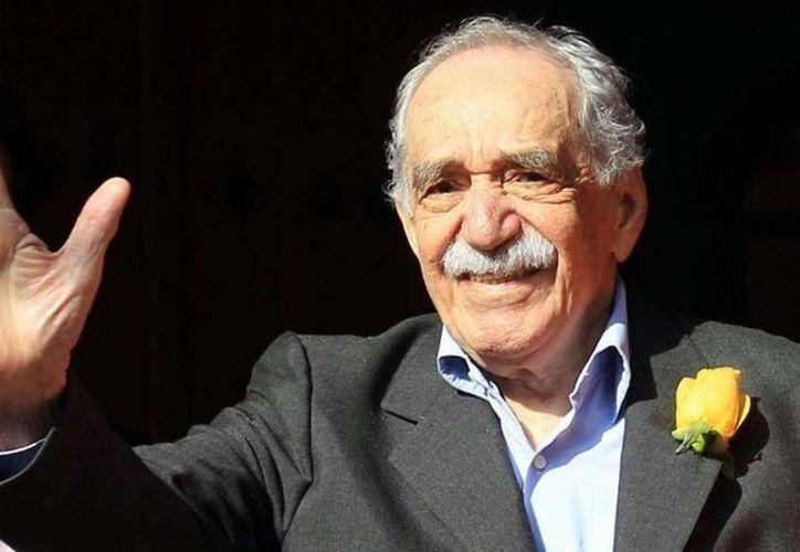 A poco más de dos años de su fallecimiento, García Márquez volvió a Colombia, en especial a Cartagena de Indias, lugar al que el escritor tenía mucho cariño. (Archivo EFE)