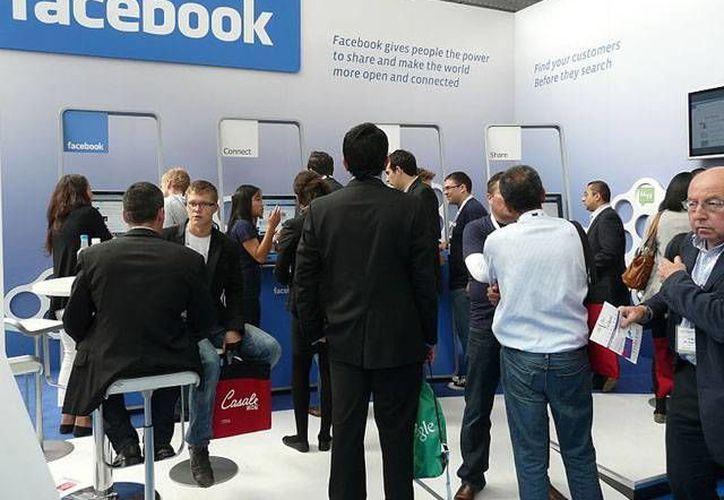 Marc Randolph dijo que Facebook o Google tienen tienen miles de empleados. (rpp.com.pe)