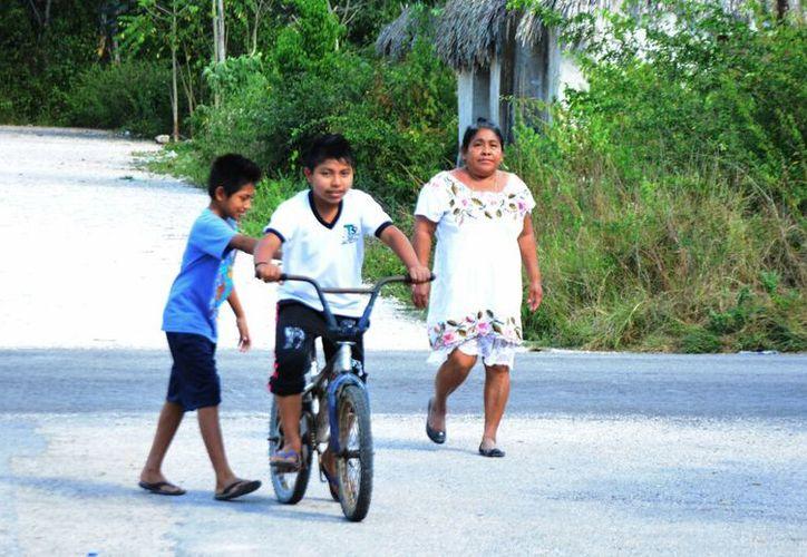 En el proyecto consideran a las 86 localidades del municipio de Felipe Carrillo Puerto. (Jesús Caamal/SIPSE)