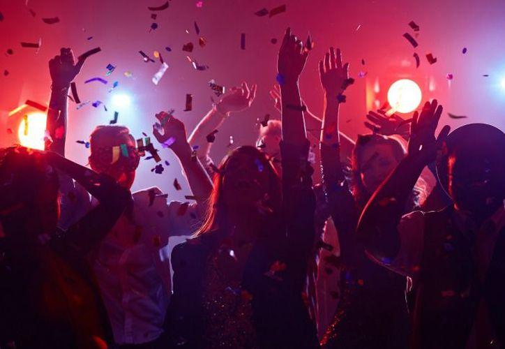 Ejecutan a cuatro personas en una fiesta en Monterrey. (Contexto/Internet)