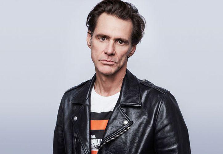 El actor, Jim Carrey dejó la actuación por estar harto de la industria del cine. (Foto: the-talks.com)