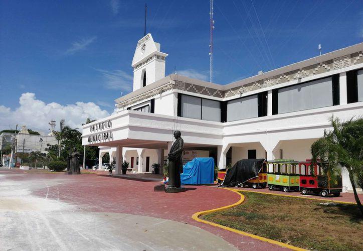 Playa del Carmen: Planean convertir al antiguo Palacio en museo - Sipse.com