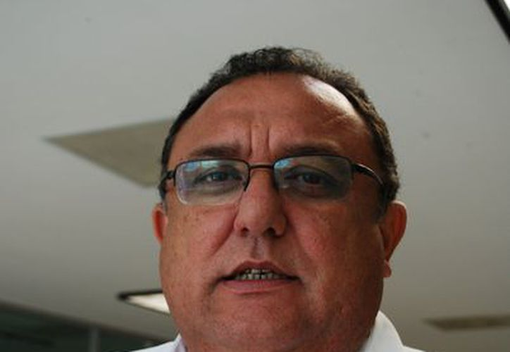 Jorge Coral Coral mencionó que los alumnos de nivel básico necesitan atención profesional. (Jesús Tijerina/SIPSE)