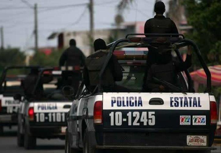 Entre las decenas de delincuentes arrestados en las últimas semanas en Veracruz hay 31 defraudadores. (mexico.cnn.com/Foto de contexto)