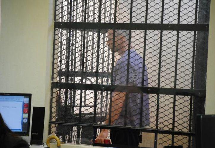 Bruce Beresford fue sentenciado a 12 años de prisión. (Eric Galindo/SIPSE)
