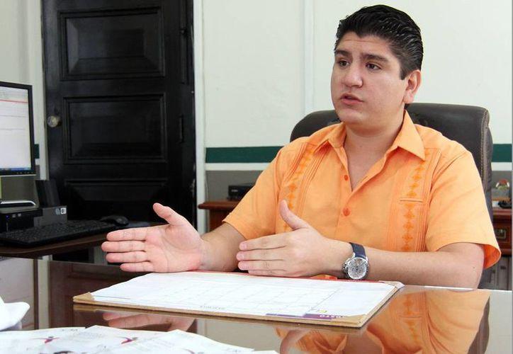 Víctor Antonio Orozco Metzger, afirmó que todo extranjero que se encuentre en territorio nacional puede solicitar su regularización. (Milenio Novedades)