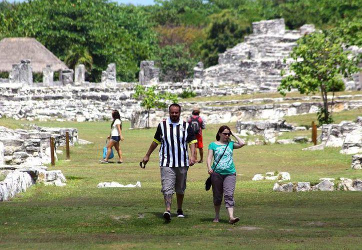 La cultura maya sí tenía especial interés en fechas importantes que marcaban el inicio para las cosechas. (Gonzalo Zapata/SIPSE)