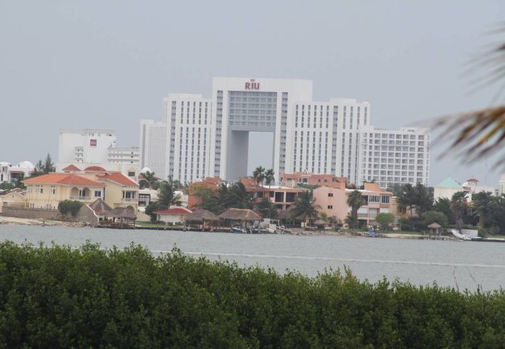 Destacan 16 hoteles de Quintana Roo en sitio especializado en viajes. (Sergio Orozco/SIPSE)