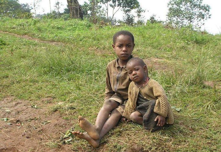 La mayoría de las víctimas han sido niños. (champaqui.com)