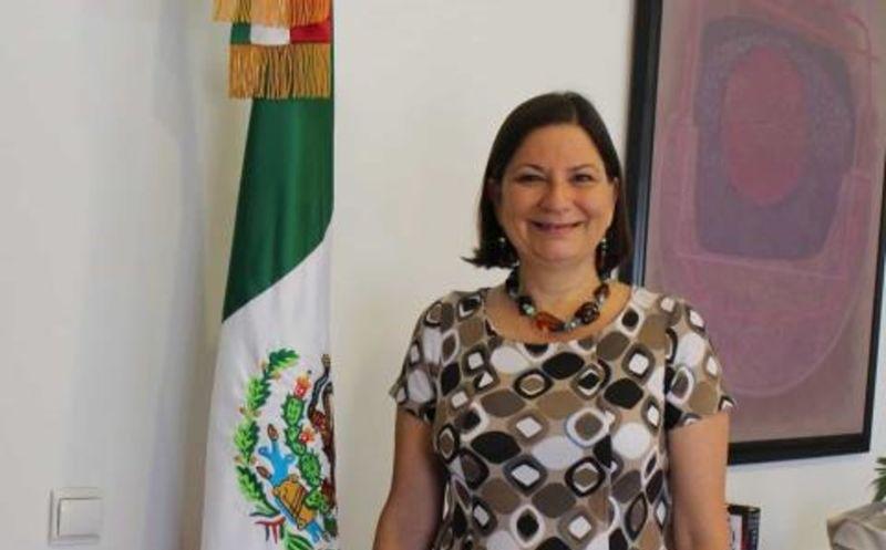 AMLO propone a Martha Bárcena como próxima embajadora en EU