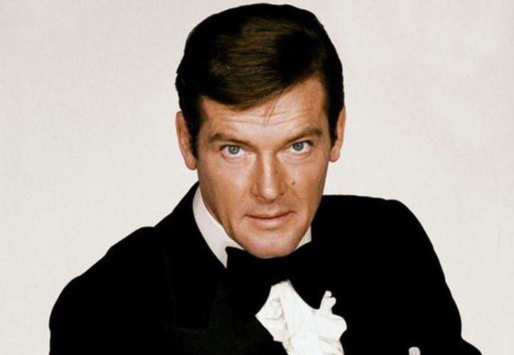 El actor perdió la batalla contra el cáncer.  (James Bond Wiki)