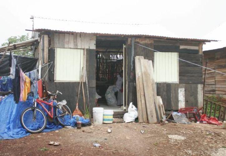 El municipio de Othón P. Blanco cuenta con una población de 244 mil 553 habitantes, distribuidos en 87 comunidades rurales y la capital del estado. (Harold Alcocer/SIPSE)