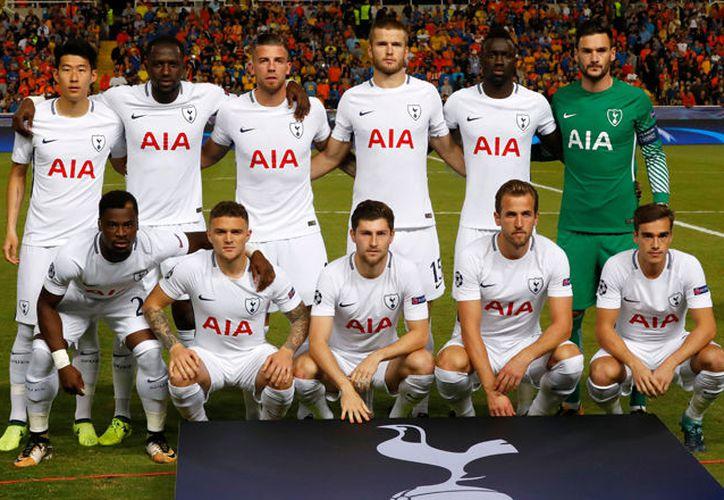 El Tottenham aporta más jugadores a las semifinales del Mundial que ningún otro club (Foto: madrid-barcelona.com)