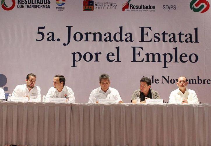 Anunciaron que Cancún, Playa del Carmen, Cozumel y Chetumal serán sedes del evento. (Redacción/SIPSE)