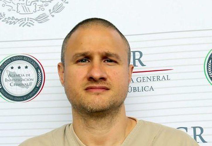 'La Barbie' fue extraditado a EU desde México la semana pasada junto con otro grupo de delincuentes. (Archivo/Notimex)