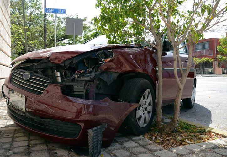 Si durante un mes no se utiliza el automóvil, no se realiza ningún cobro. (Foto: Archivo/Milenio Novedades)