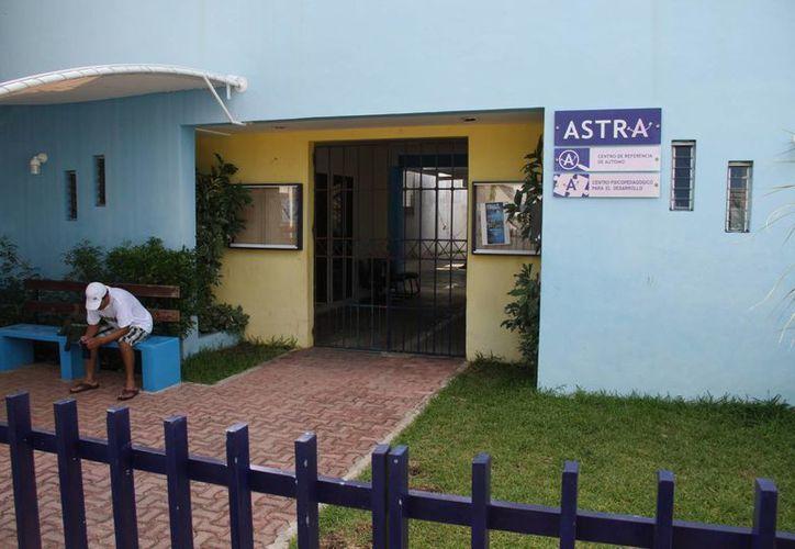 La asociación Astra será la beneficiada en esta ocasión con la proyección en Puerto Cancún. (Consuelo Javier/SIPSE)