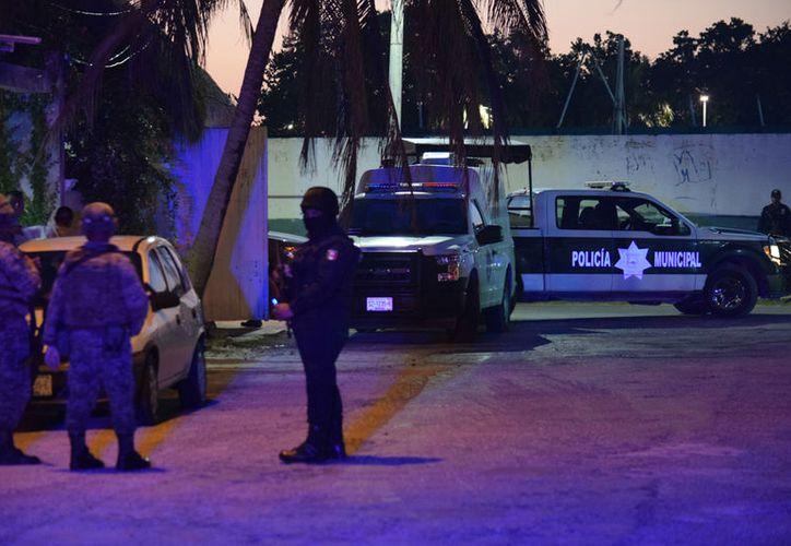 La esposa del desaparecido dio a conocer que le pidieron un rescate tras el supuesto secuestro. (Redacción/SIPSE)