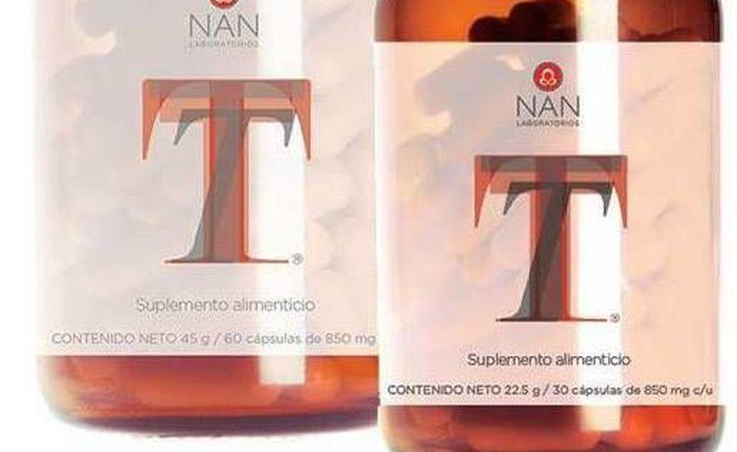 En su publicidad, Thermatrim ofrece reducir la grasa corporal sin afectar los músculos. (Facebook/Thermatrim)